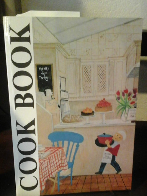 One Year at Books for Cooks