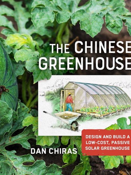 Chinese Greenhouse
