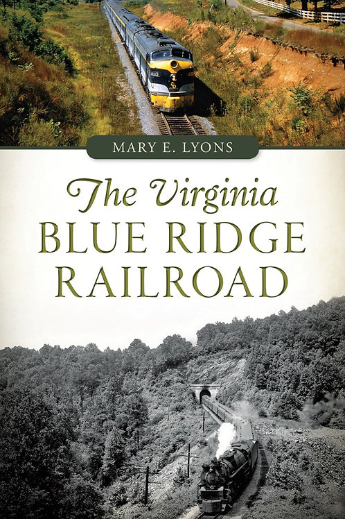 Virginia Blue Ridge Railroad