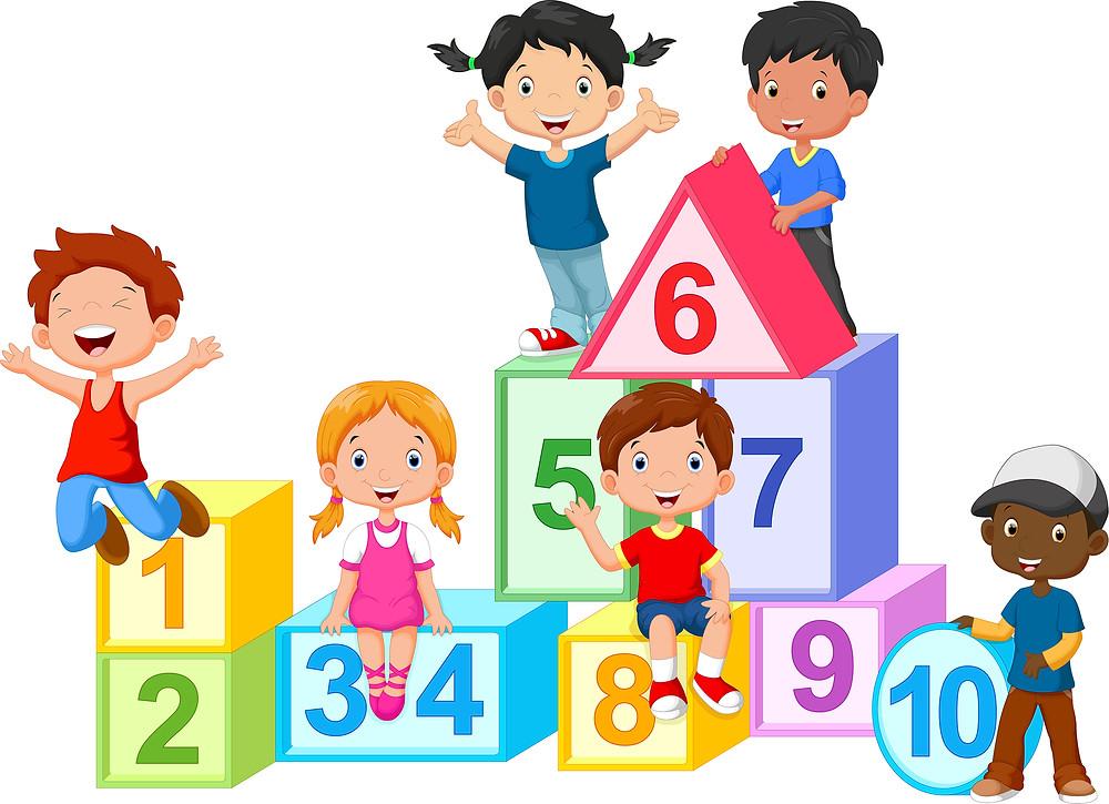 14 Ways to Make Math Fun
