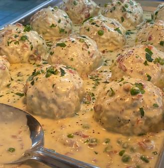 Turkey Meatball Carbonara.JPG