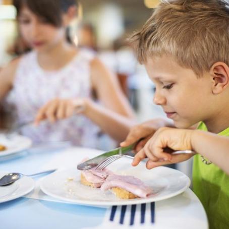 Un Label Enfants pour les restaurants