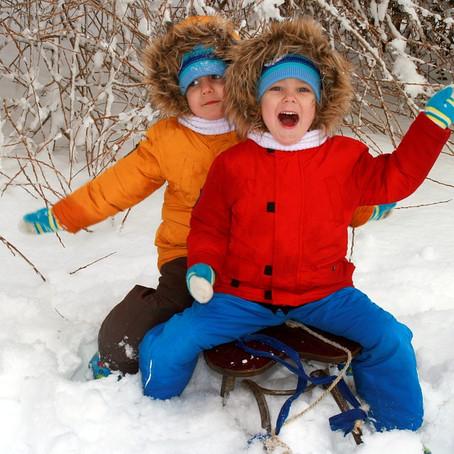 Finlande, Paradis des enfants