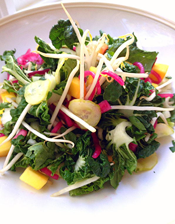 bok choy and mango salad_edited.JPG