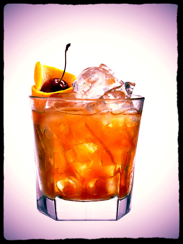 new fashioned