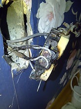 Aluminum Wire - Barrett Electric Oshawa Electricians