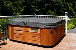 Barrett Electric installs Hot tubs in Oshawa, Whitby and Ajax.