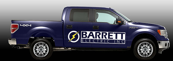 Barrett Electric | Oshawa Electricians