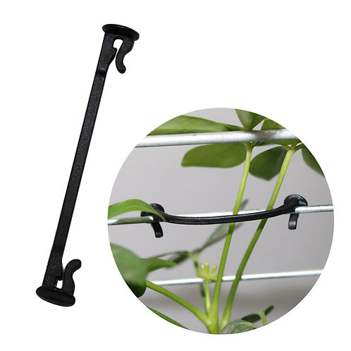 Agricultural Plant Vines Buckle Lashing Hook Greenhouse 2000 Pcs
