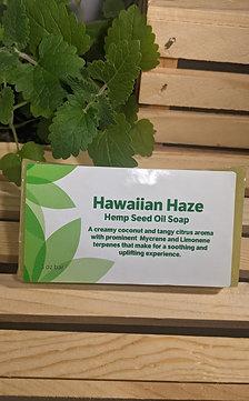 HAWAIIAN HAZE SOAP