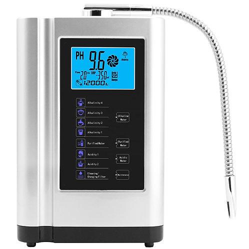 High PH Value 5 Plates Water Filter Purifier  Japan Hydrogen  Water Ionizer