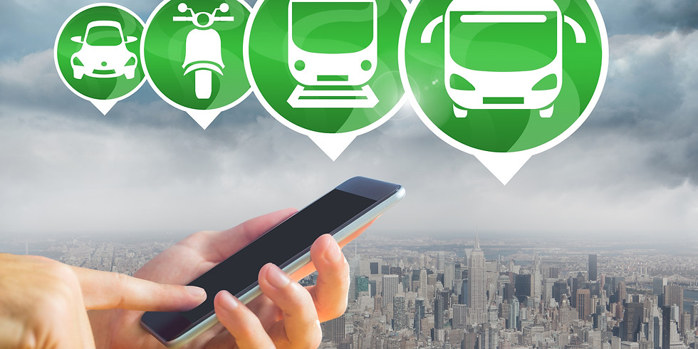 Mobility as A Service: MaaS Alliance Plenary Meeting