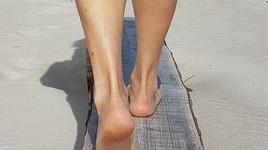 Venen, Krampfadern und geschwollene Knöchel