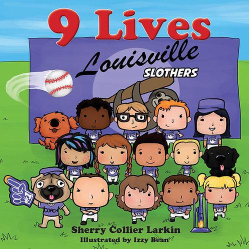"""9 Lives"""