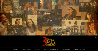 Mostra do Filme Marginal 2019 official selection