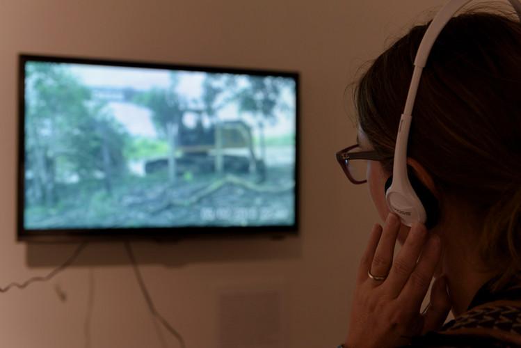 Footage by participant Maria Rosa Pessoa