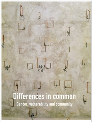 Differences in Common 2014 -  paper on the Luana blog by Helena Gonzaléz Fernandez (pp. 127-232)