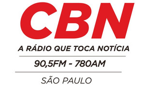 CBN Radio Marilene Ribeiro interviewed by Guilhermen Ibraim 13th July 2019