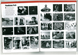 Leica Photo Prize 2009 - shortlisted