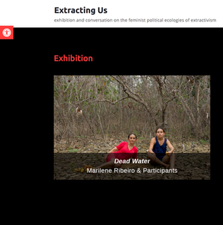 Onca Gallery - Extracting Us 03/Aug to 25/Sep 2020