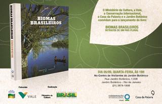 Biomas Brasileiros 2012