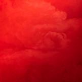 scarlet mist