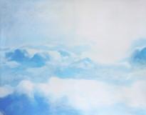 [C]over the sun #4_2019_oil on canvas_16