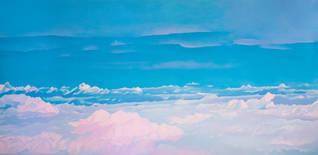 Shattered horizons no.9