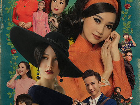 "Vietnamese movie ""The Tailor"" entertains UK audiences"