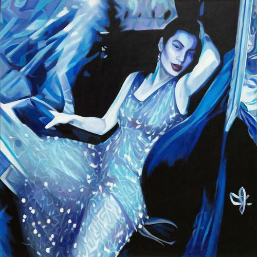 mystic darling no.2
