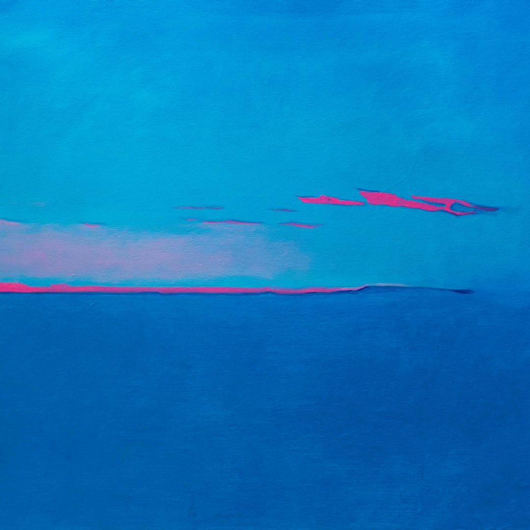 shattered horizons no. 6