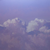 lilac skies no. 1