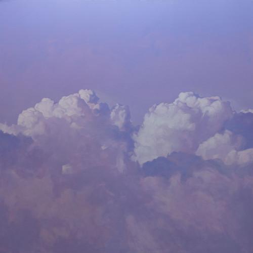 lilac sky no. 1