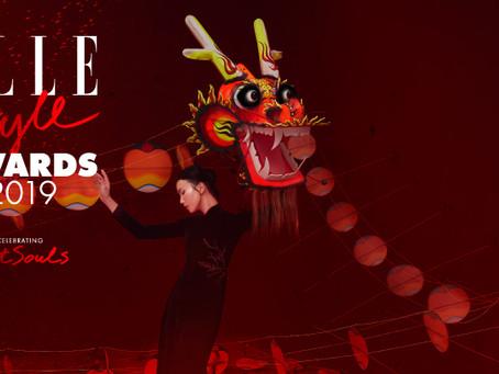 "ELLE Style Awards 2019: ""Celebrating Vietsouls – Tôn vinh tâm hồn Việt"""