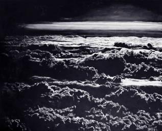 dawn of a storm no. 2