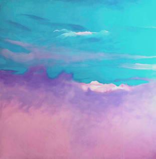 iridescence no. 2