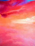 Blush #1_2019_oil on canvas_119 x 90 cm.
