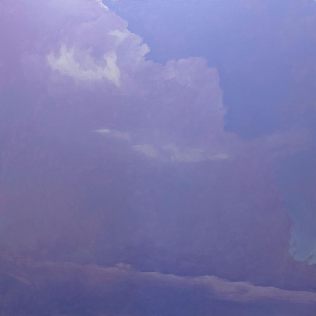 lilac sky no. 2