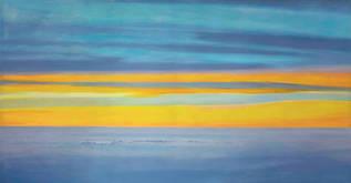 shattered horizons no. 4