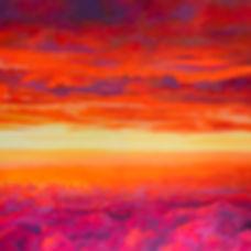 Flat Sunlight_2019_oil on canvas_160x200