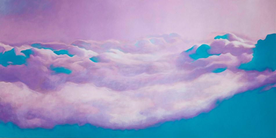 'looking down the troposphere' series