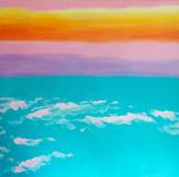 Iridescence #1_2019_oil on canvas_160 x