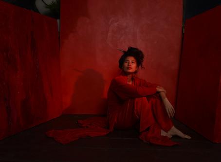 Artist - Fashion Designer Tia-Thuỷ Nguyễn