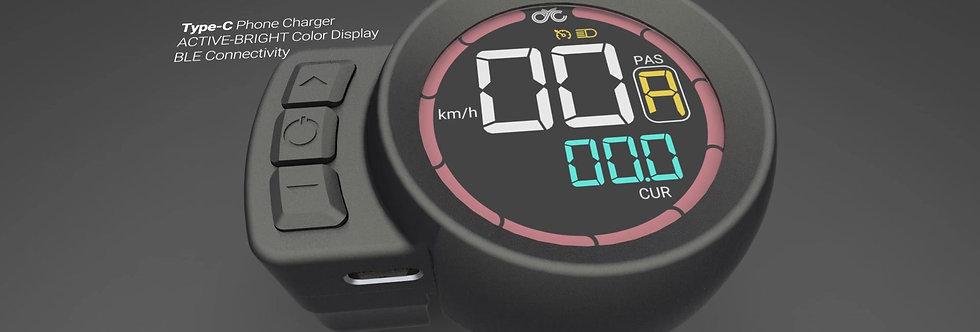 X1 Pro 3000W Extreme mid drive conversion kit