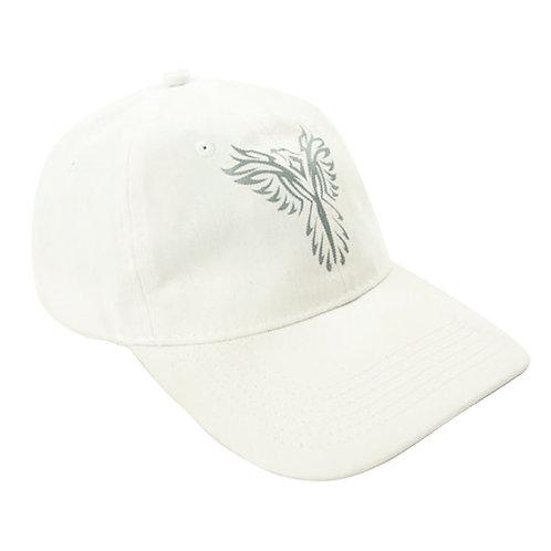 Phoenix Cap (White)