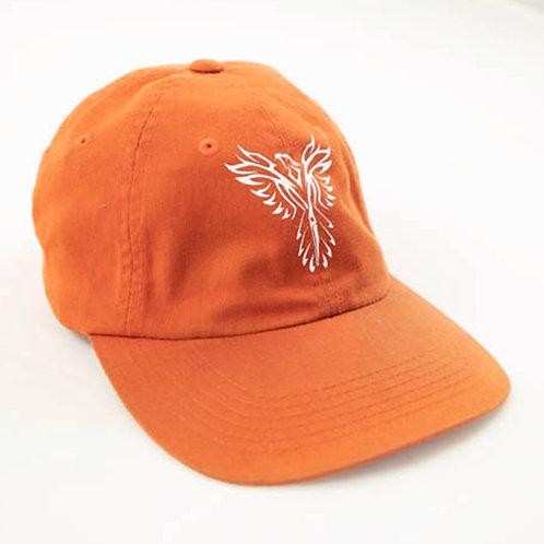 Phoenix Cap (Orange)