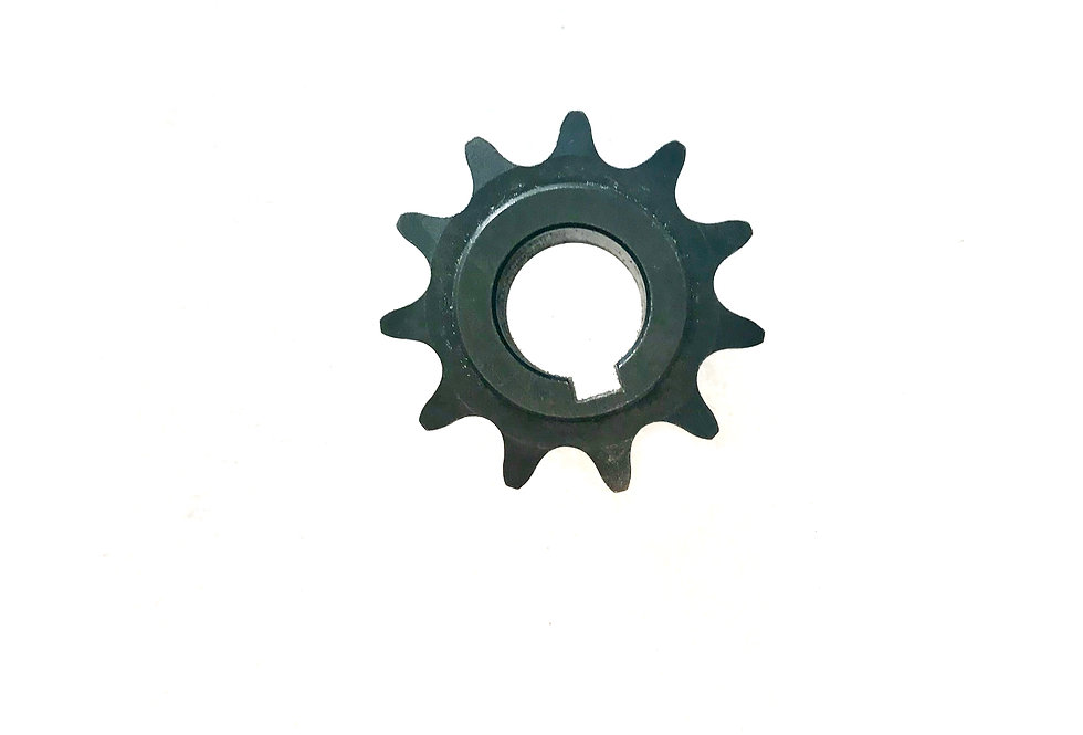11T 219H Sprocket with 12mm bore (Hardened)