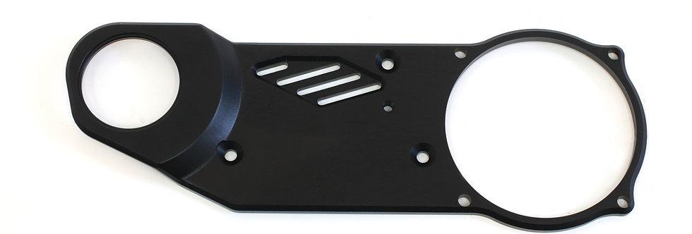 X1 PRO Gen 2 BB92 right mounting bracket (Long version) (For TS BB or BB30 BB)