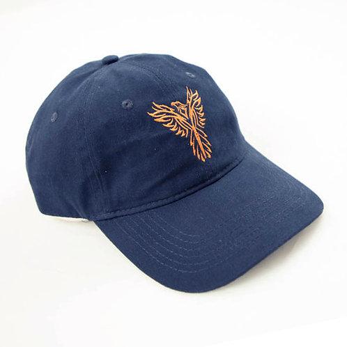 Phoenix Cap (Navy)