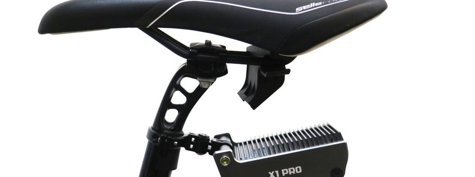 Optional mounting bracket